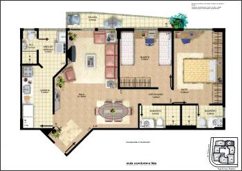 Floor Plan Rendering Software Four Ways To Better